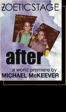 AFTER by Michael McKeever